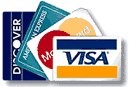 credit cards - debts that spouses could share