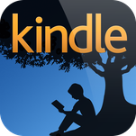new kindle logo
